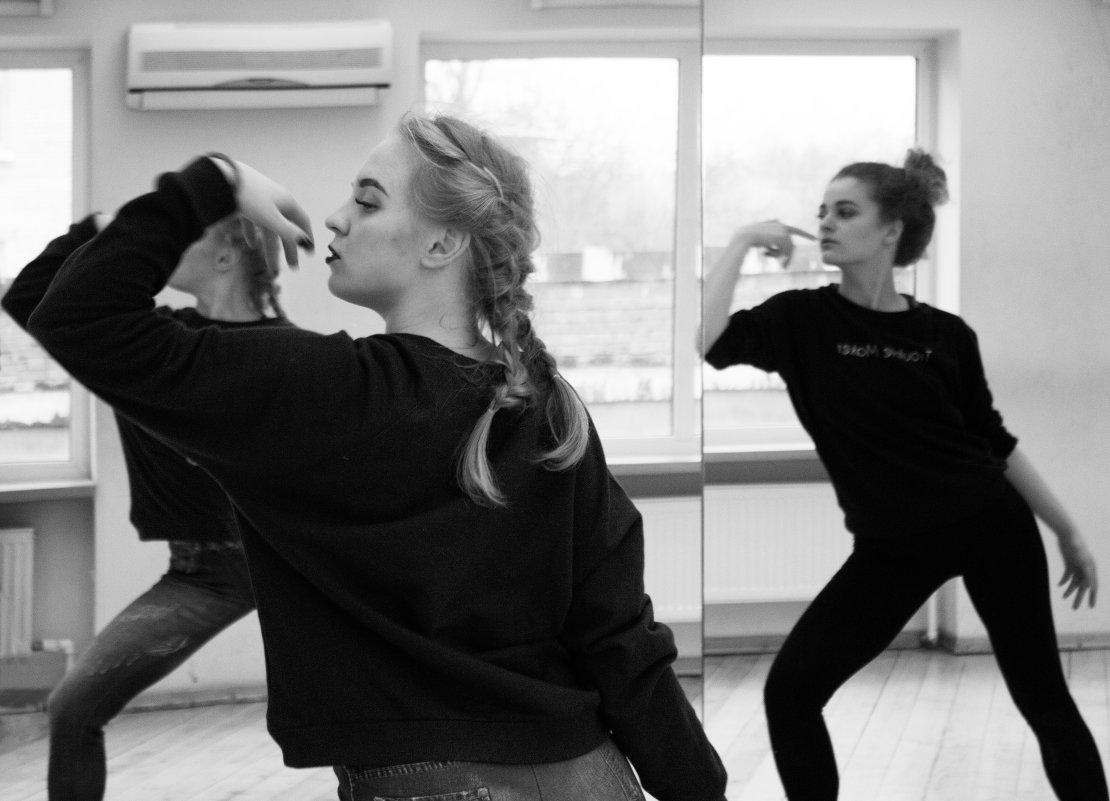 Dancer - Мария Киносян