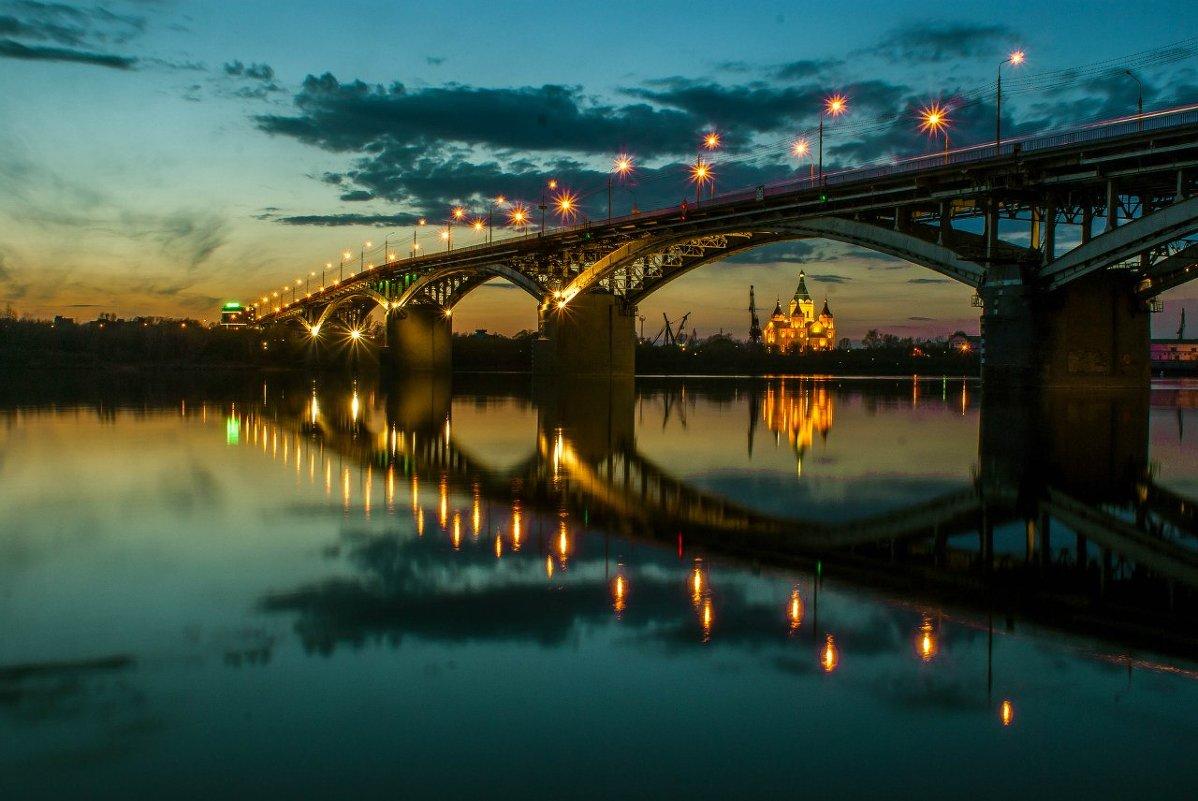 Нижний Новгород - Владимир Пресняков