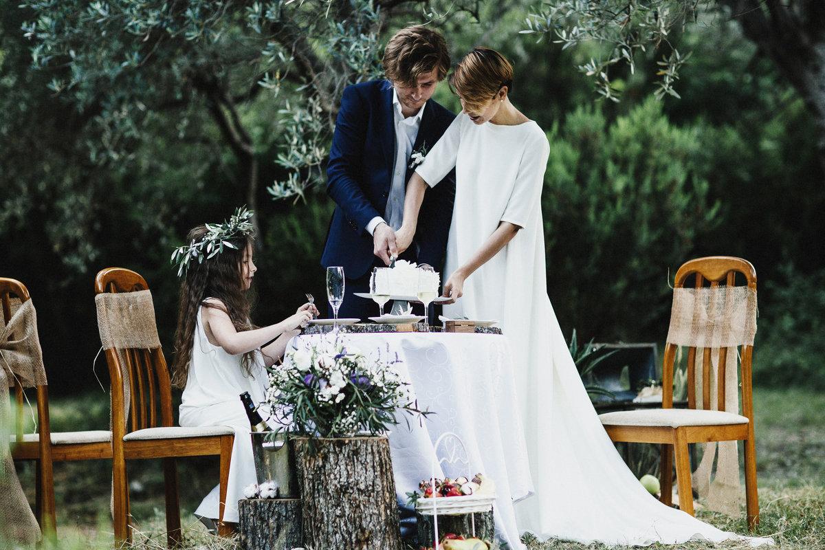 Wedding Cake - Станислав Маун