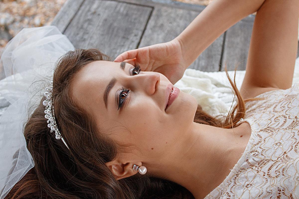 Портрет невесты - Ксения Александровна Николаева