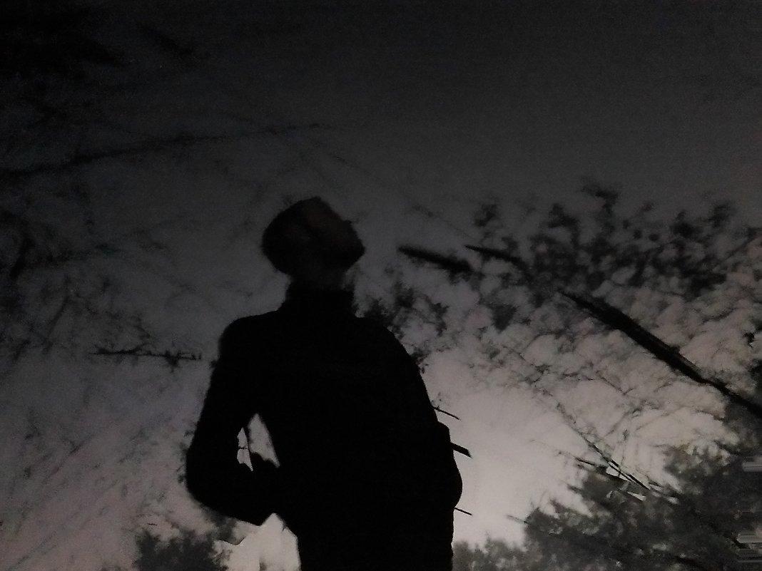 Тень это душа которую мы видим - Александра Барышева