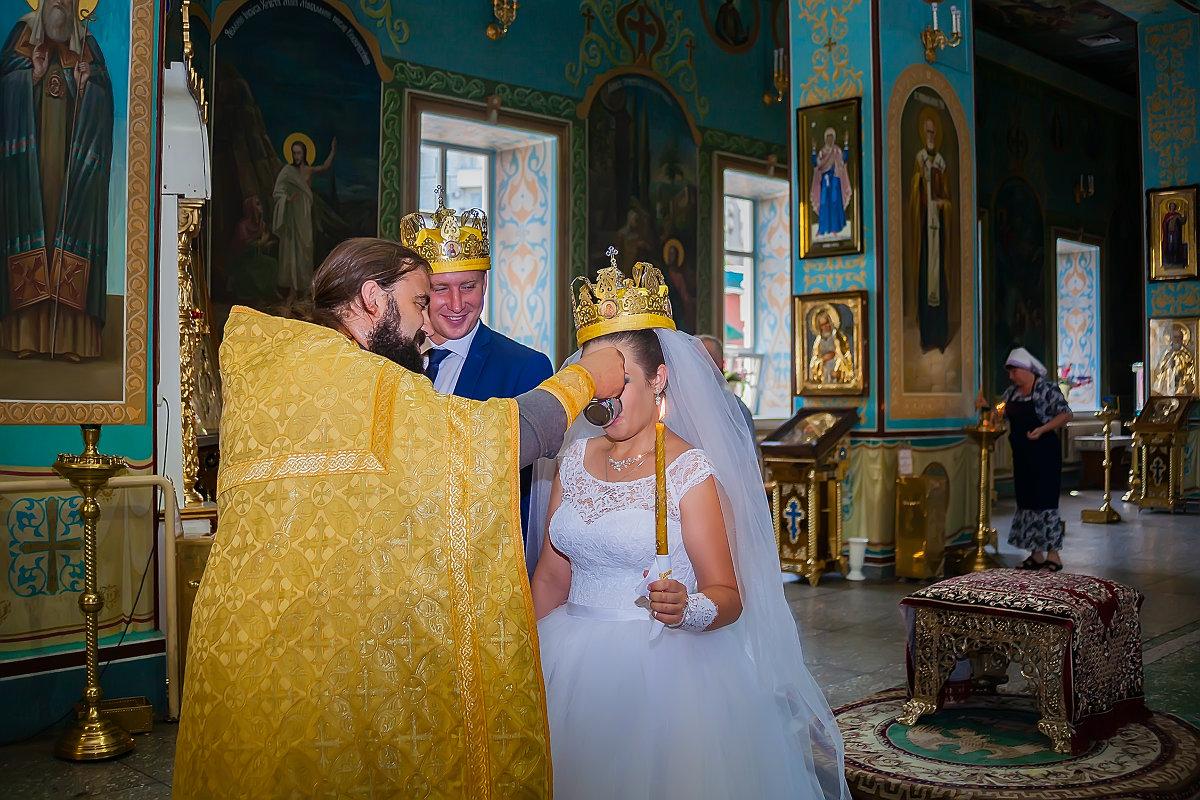 Венчание - Светлана