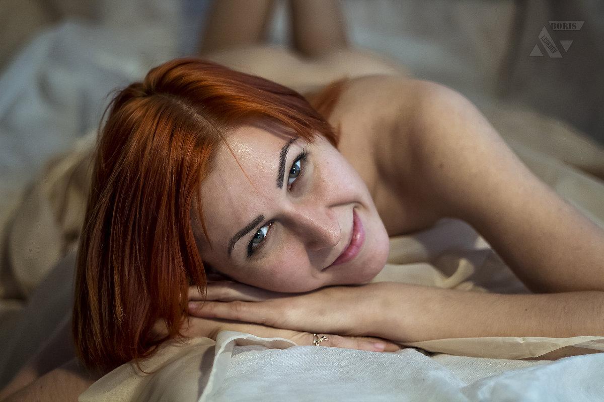 Рыжик - Борис Лебедев