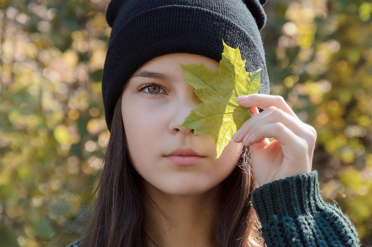 осень - Ильдар