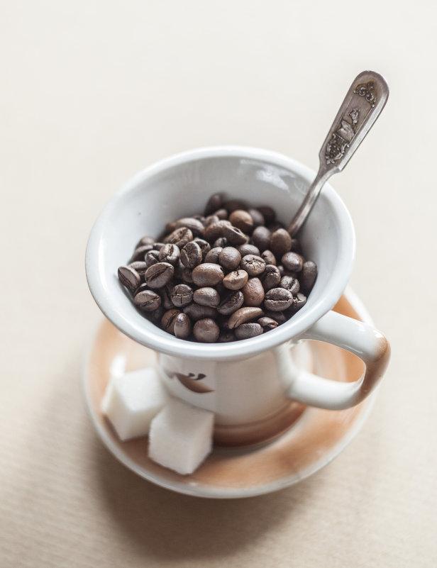 Кофе - Андрей Михайлин