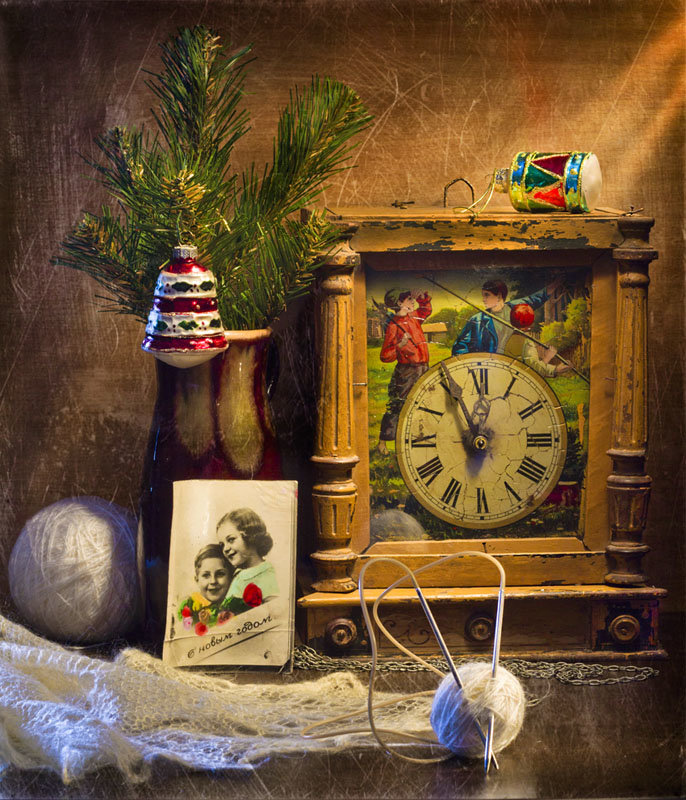С Новым годом!!! - Svetlana Sneg