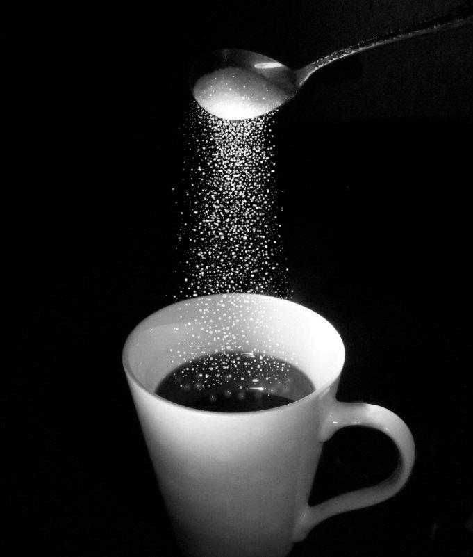 Кофе с сахаром - Александр Михайлов