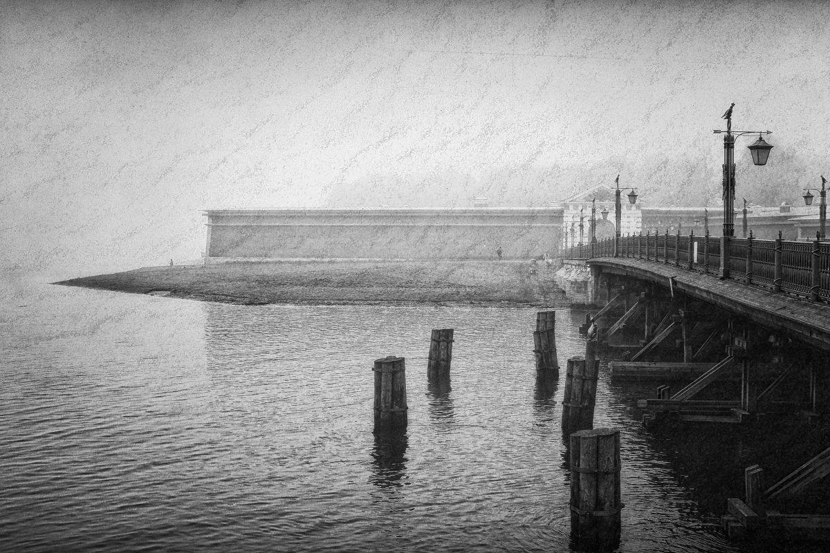 Иоанновский мост - Игорь Свет