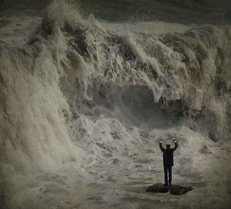 Симфония моря - Ирина Гайворонская