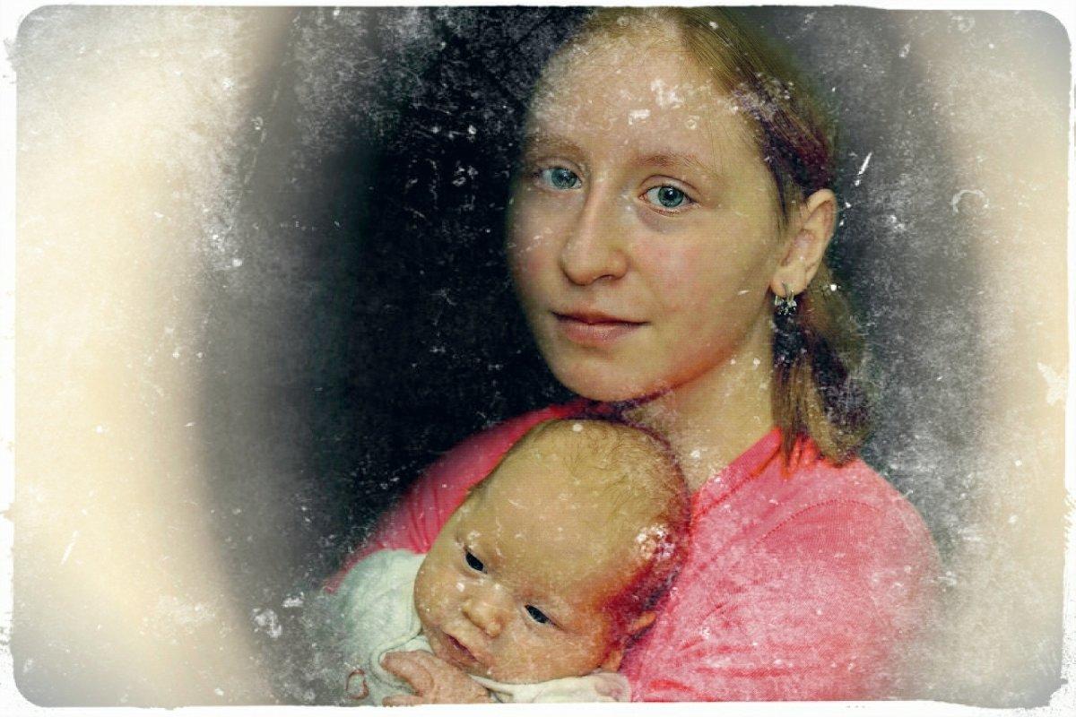 «Мать и Дитя» - Derjavin -
