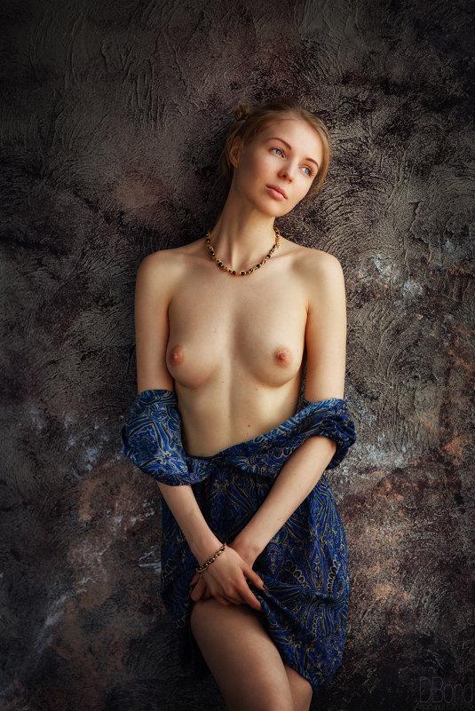 Sensual Nudity - DBond _