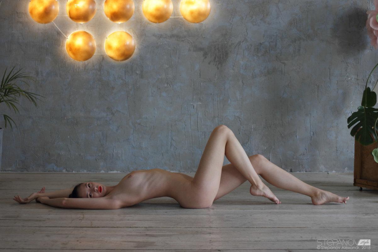 Женская дуга - Александр Степанов