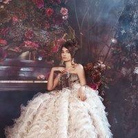 Краса сказочного леса :: Ирина Шумилина