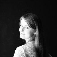 Прекрасная незнакомка :: Елена Перевертыш