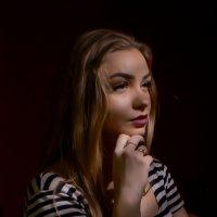... :: Оксана Грешнова
