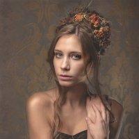 Я - девушка-осень :: Angeline VukOlova