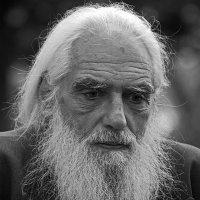 старик :: Юрий Данилевский