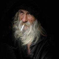 Незнакомец :: Борис Коктышев