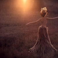 Эта тёплая, винная осень.... :: Евгений Ланин