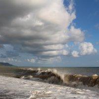 Море, море :: Dr. Olver  ( ОлегЪ )