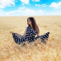 Секрет золотых руд :: Dorin Trofimov