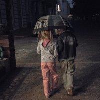 Дружба :: Ирина Журавлева