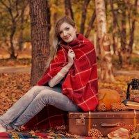 Осенняя пора! :: Inna Sherstobitova