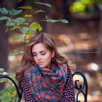 Осень :: Оксана Арсеничева