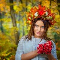 Осенняя сочность! :: Ольга Егорова
