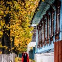 Суздальская осень :: Владимир. ВэВэ