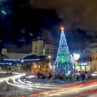 Новый год в Израиле :: Eddy Eduardo