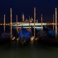 Ночное вапаретто :: Igor Antipov