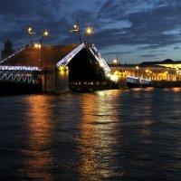 Ночной Петербург :: Anastasia