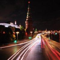 кремлевская звезда :: Evgeny Manakin