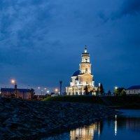 Храм :: Константин Шабалин