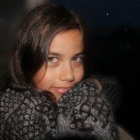 Счастливая звезда. :: Оксана Гарбузова