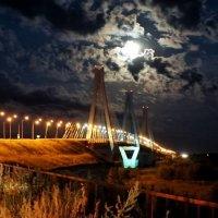 Ночной мост :: Сергей