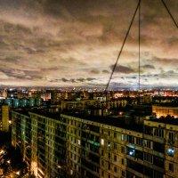 Бессоница :: Николай Кисель