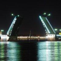 Дворцовый мост :: Vitalet