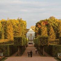 Екатерининский Парк :: Катя .