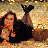 Осенне настроение :: Татьяна