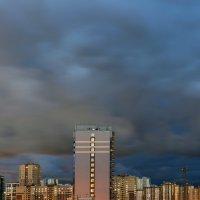 Белые ночи :: Владимир Филимонов