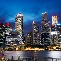 Сингапур :: LEVAN TAVADZE