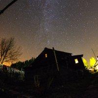 домик в деревне :: Андрей