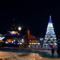 Новогоднее настроение :: Алексей Логинов
