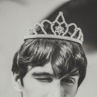 Принцесса :: Анастасия Кучерявая