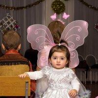 Почти бабочка :: Наталия Сарана