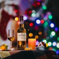 Скоро Новый год :: Виктор Бабинцев
