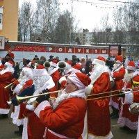 По главной улице с оркестром :: Ириника