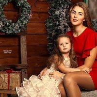 Две сестры :: SlaYva SlaYva